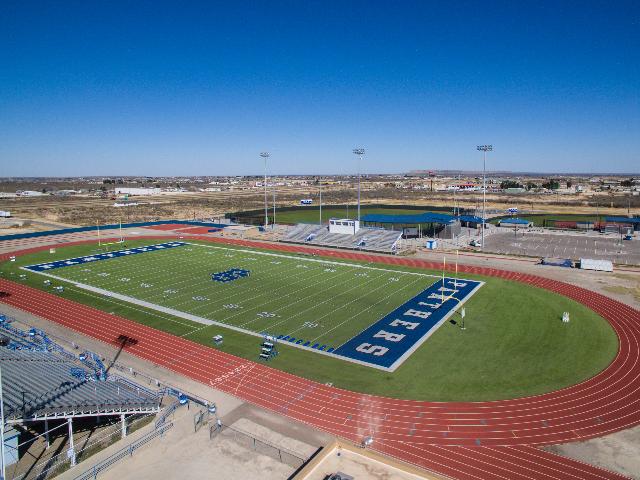 Panther Stadium 2 1