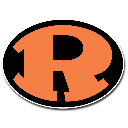 Rockwall HS logo 87