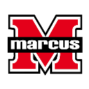 Flower Mound Marcus logo 74