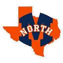 McKinney North (Blue Out) logo