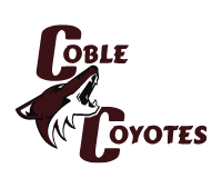 James Coble Logo