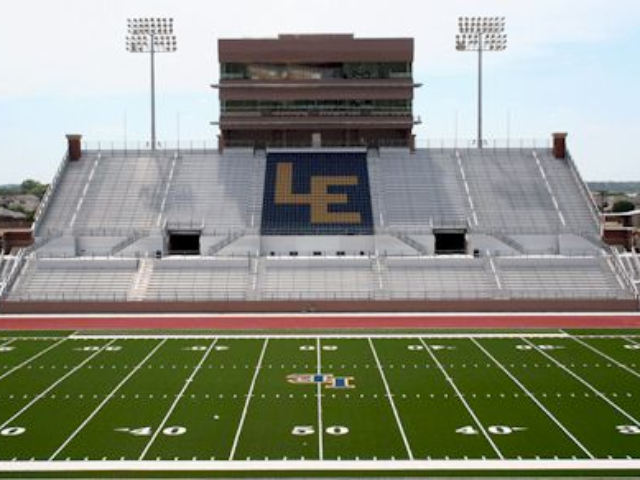 Little Elm ISD Athletic Complex 0