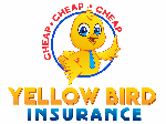 Yellow Bird Insurance