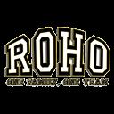 Wichita Falls Rider logo