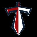 Frisco Centennial logo