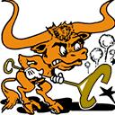 Amarillo Caprock High School logo 27