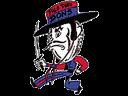 Amarillo Palo Duro High School logo 3