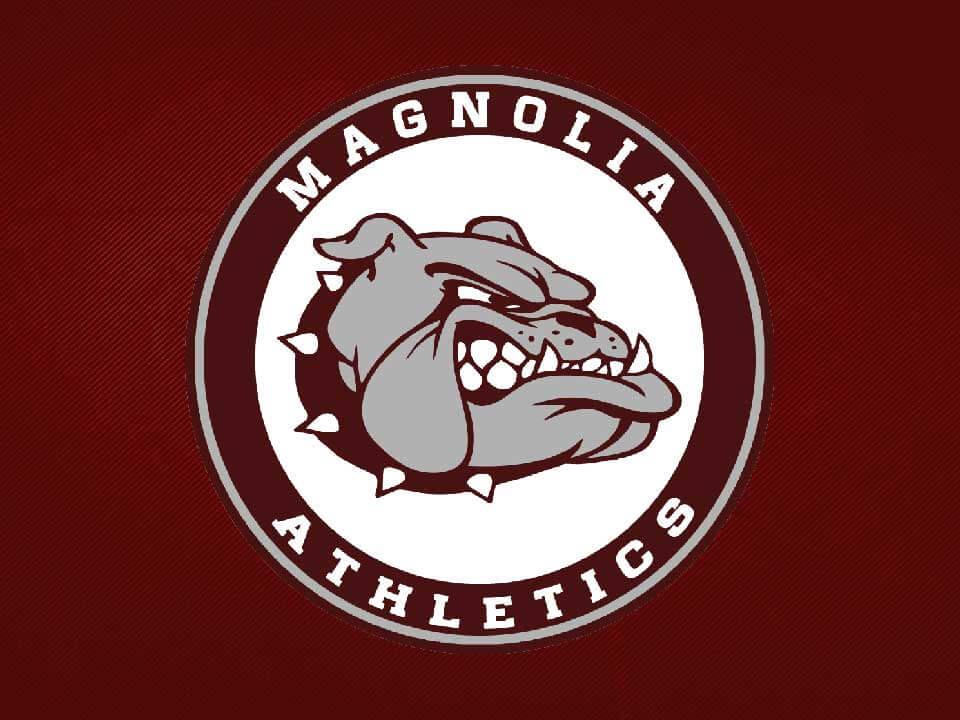 JV Girls take 3rd at the Magnolia Invitational