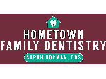 Hometown Family Dentistry logo
