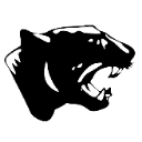 Lufkin Panthers logo