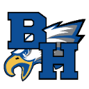 Barbers Hill Eagles logo