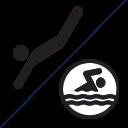 Montgomery Dual Meet logo 42