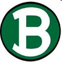 Brenham logo 25