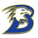 Brock logo 70