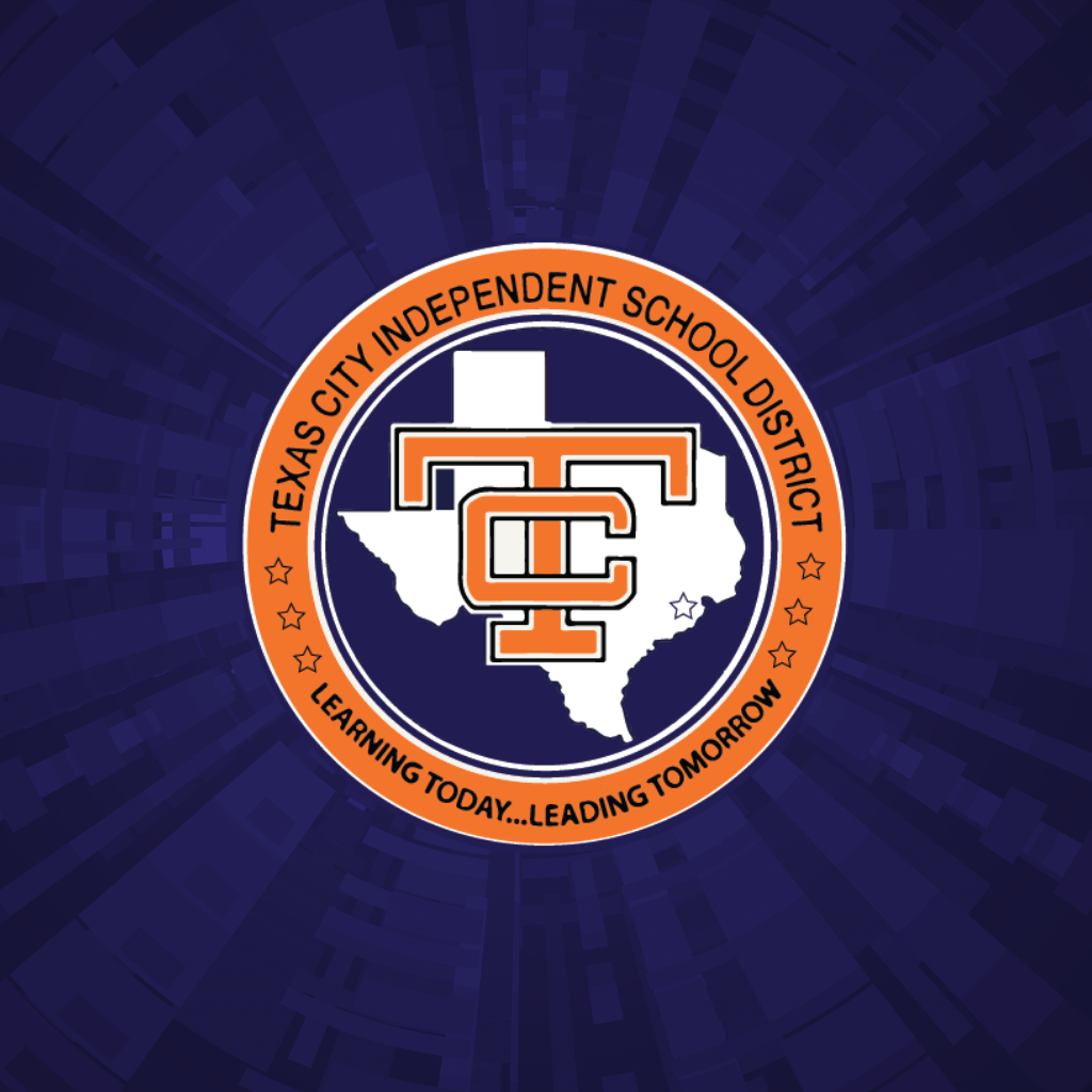 Texas City App Icon