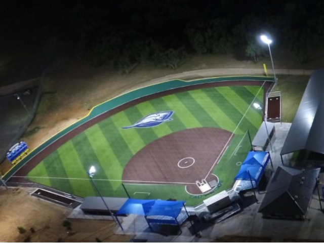Softball Complex 0