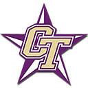 Chisholm Trail HS logo