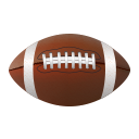 JH Football (vs Tison) logo