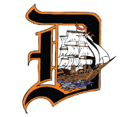 Davis High School logo