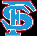 Freeman High School logo 50