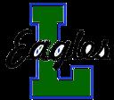 Lakeside High School (Nine Mile Falls) logo