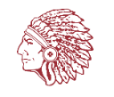Colville High School logo