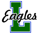 Lakeside High School (Nine Mile Falls) logo