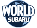 World Subaru logo