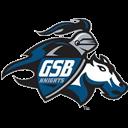 Scrimmage vs. Gill St. Bernard's logo 2