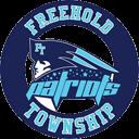 Freehold Township HS logo 45