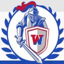 Wall HS logo 9