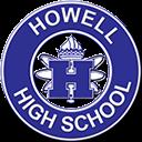 Howell HS logo 44