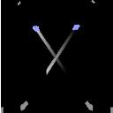 Scrimmage @ Princeton Day logo