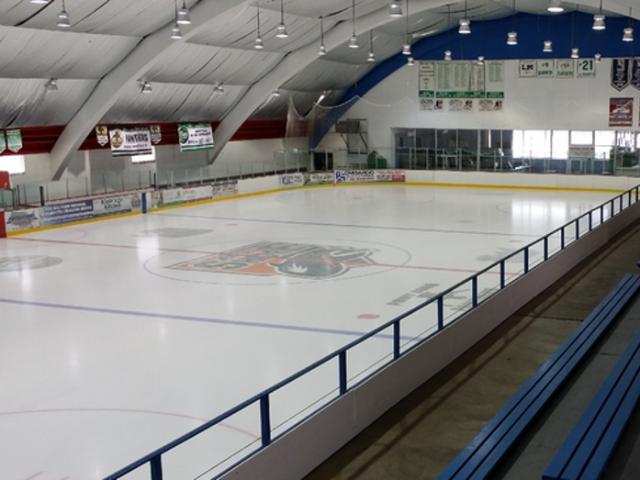 Shore Arena 1 0