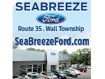 SeaBreeze Ford logo