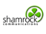 Shamrock Communications logo