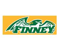 Charles Finney Logo