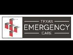Texas Emergency Care Center logo