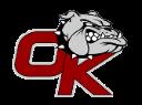 Okanogan High School logo