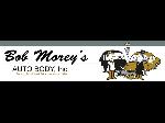 Bob Morey Autobody logo