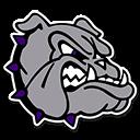 FAYETTEVILLE BULLDOGS logo 31