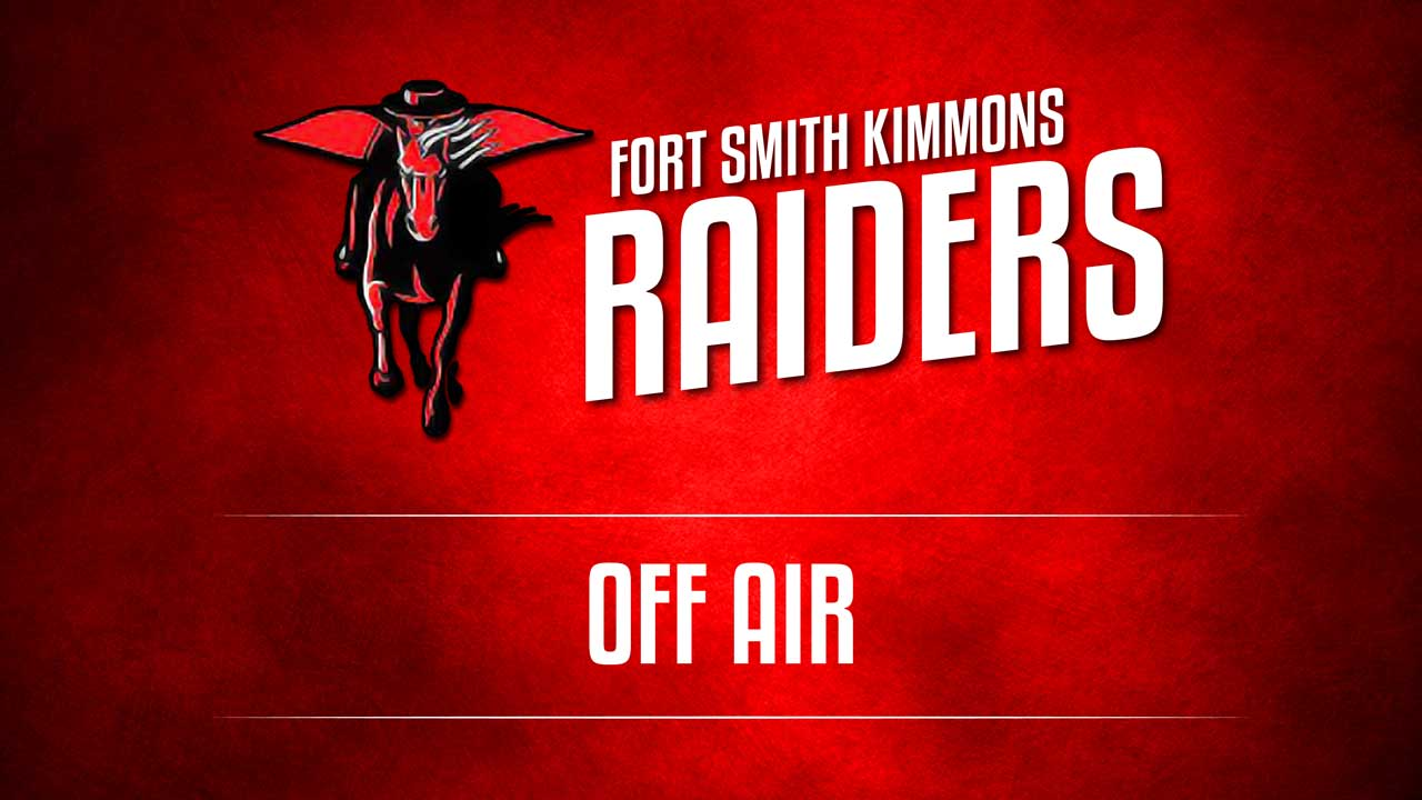 Kimmons Broadcast Off-Air