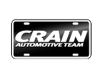 Crain Automotive Team logo
