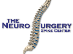 The Neuro Surgery Spine Center logo