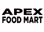Apex Food Mart logo