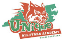 U-nique All Stars Academy logo