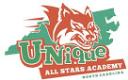 U-Nique All Stars  logo