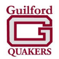 Guilford College (JV) Graphic