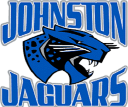 Johnston CC logo