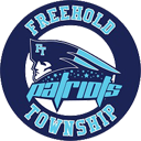 Freehold Township H.S. logo